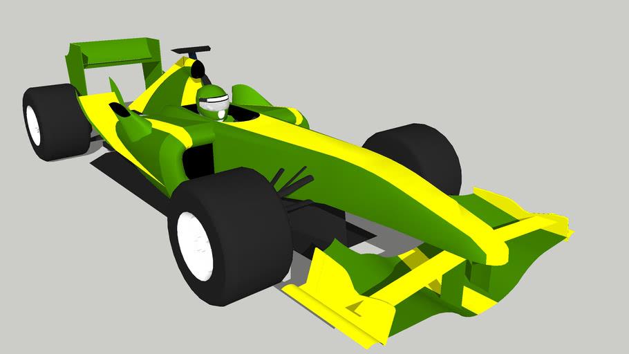 Team Lotus-Cosworth      GPworld series