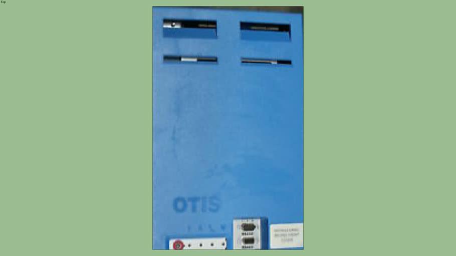 Otis' REM®  elevator system