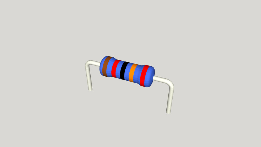 Resistor (Dynamic) ver B