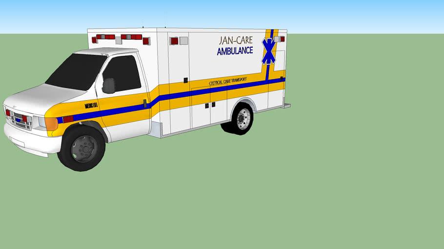 Jan Care Medic 101
