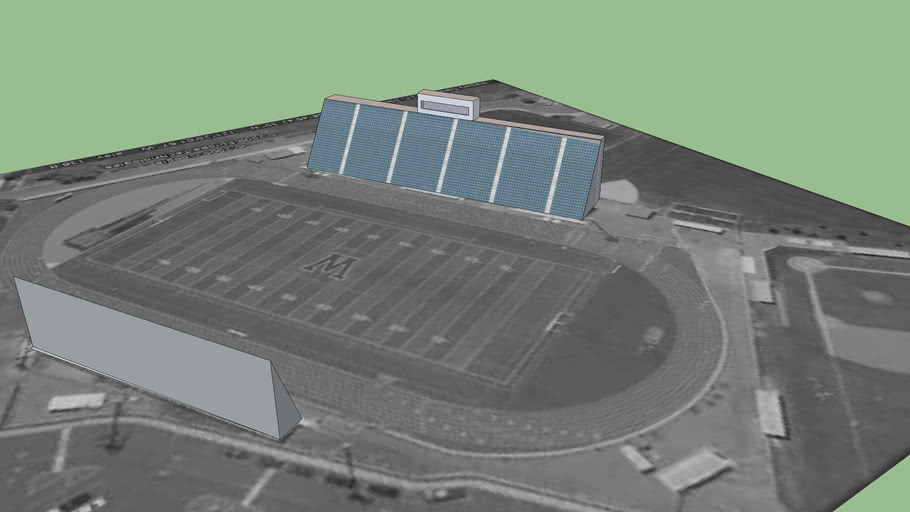 WHS stadium