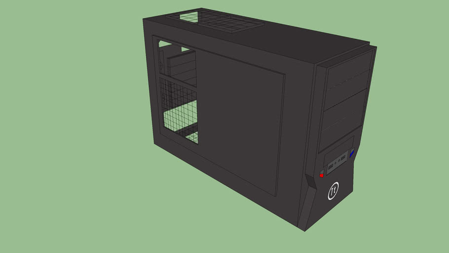 Thermaltake Commander GS-III