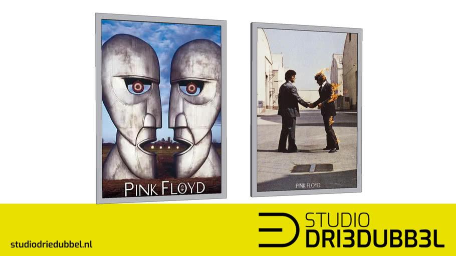 Posters Pink Floyd