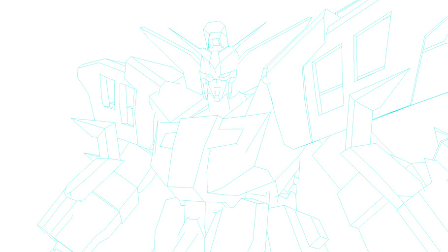 Gundam Virsago