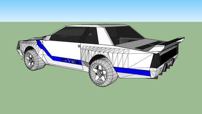 ASB GT Turbo