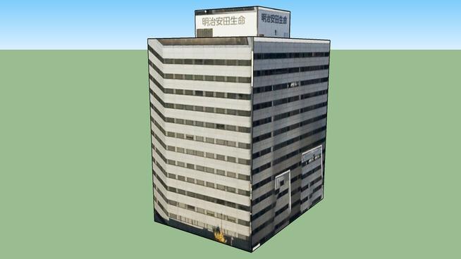 Construção em 〒541-6666