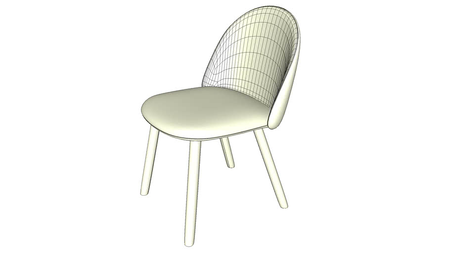 Miniforms - Iola Chair