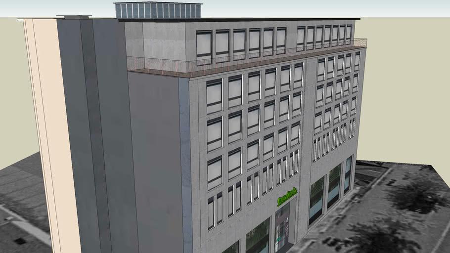 Gundlach-Holding-Gebäude