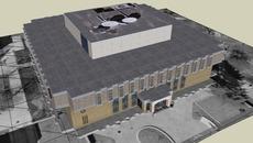 University of Missouri - Rolla