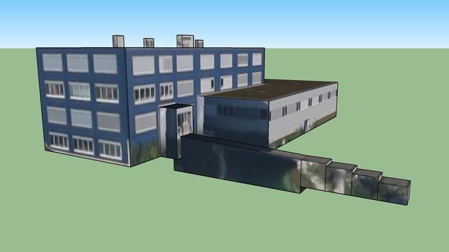 Gebäude in Hörsching, 4063, Österreich