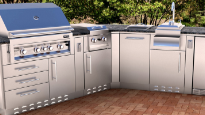 Sunstone - Dynamic Cabinet Models