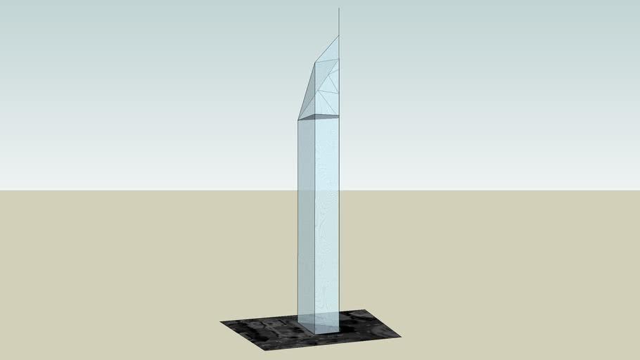 al-burj tower
