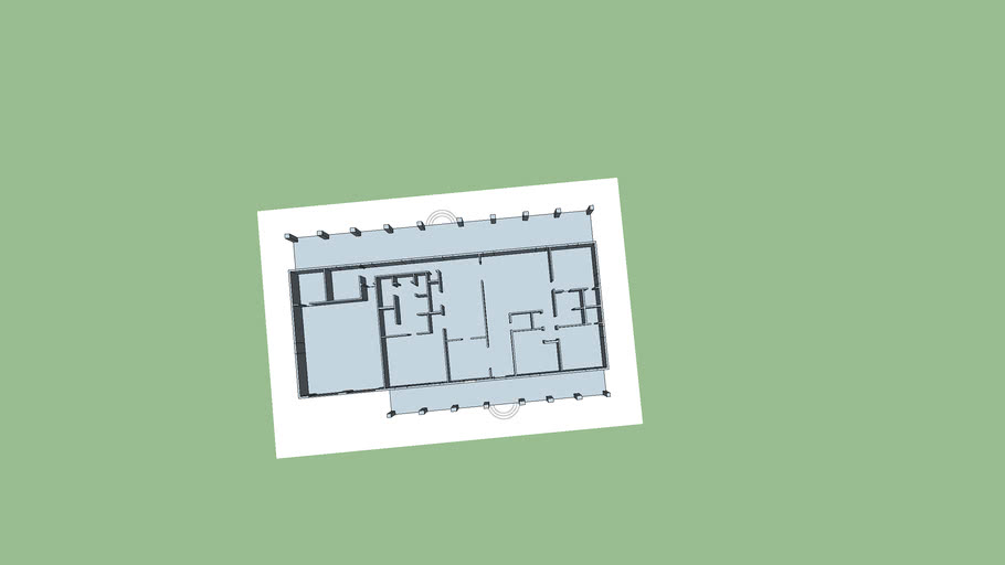 House Layout windows #10