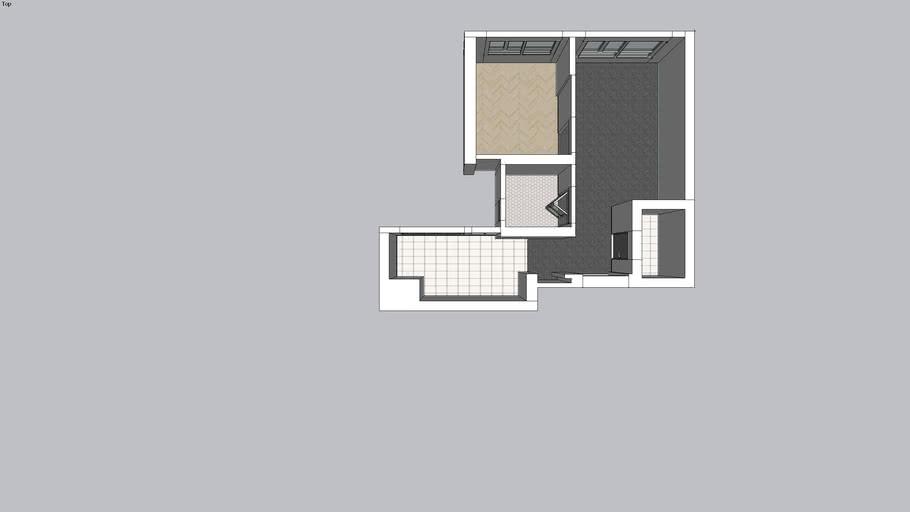 Ubi-Grove-2-room-type-2.skp