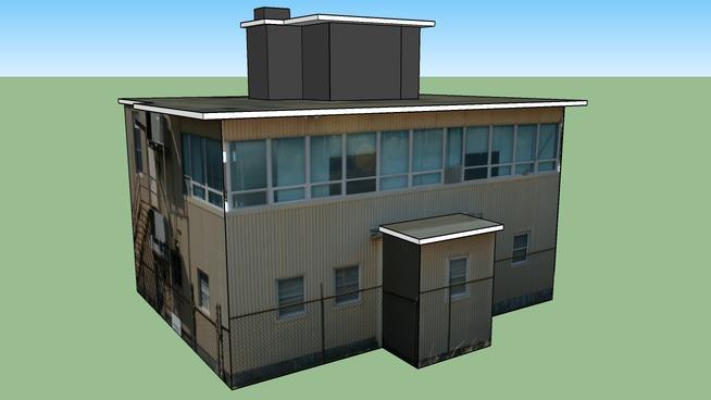 Range Building (Navy)
