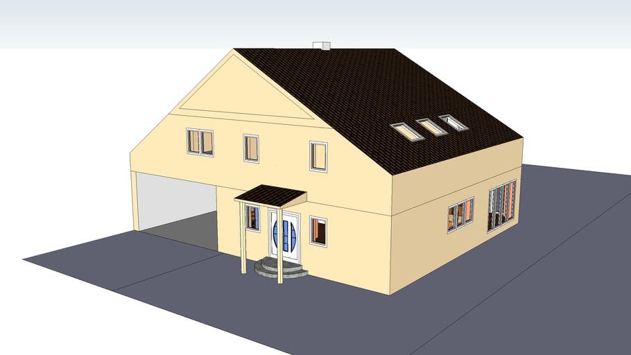 Haus Beta 3