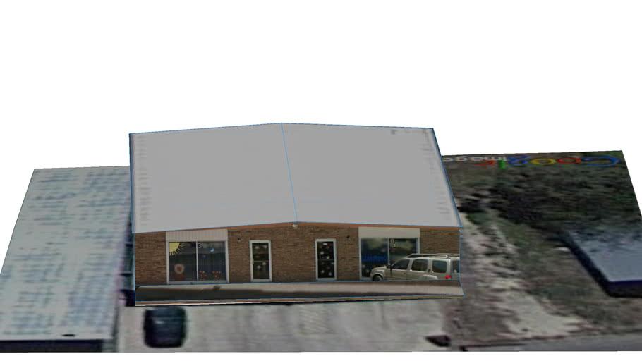 Building in Lockhart, TX 78644, USA