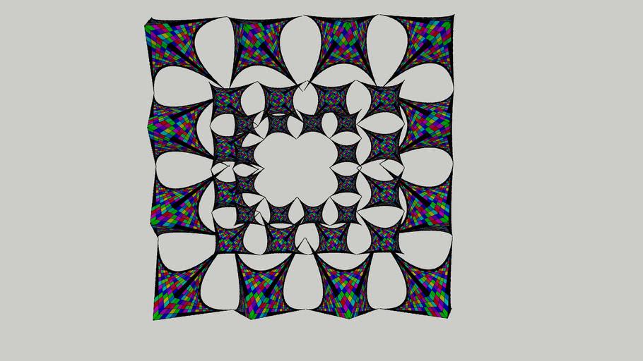 Allison String Art