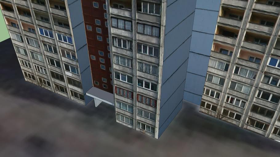 Purvciems (block house)