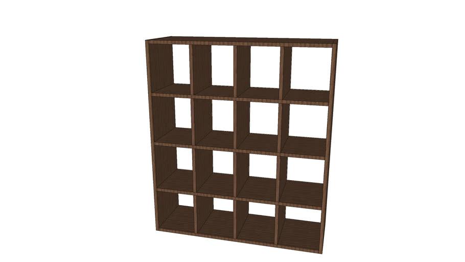 Mueble para Cartera