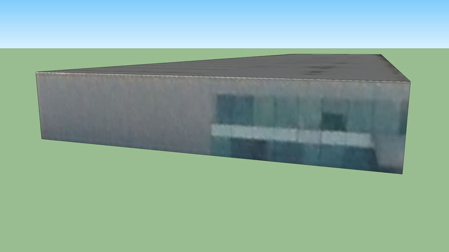 Bâtiment situé 3207, Australie