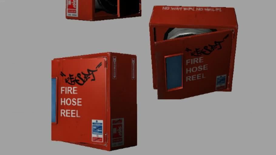 Fire House Reel