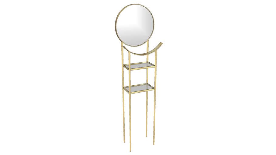 84250 Mirror Swing 170cm