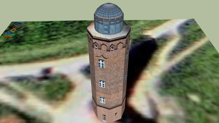Kap Arkona Lighthouse