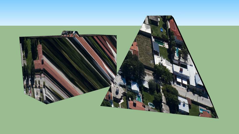 此建築物位於 阿根廷科爾多瓦省科爾多瓦