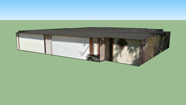 Building in Arden - Arcade, Rancho Cordova, CA, USA