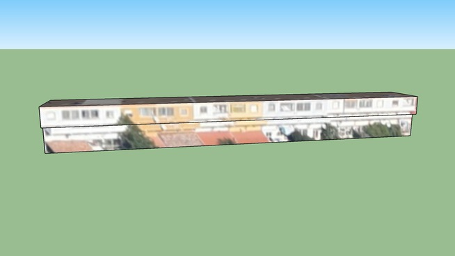 Edificio in 09030, Italia