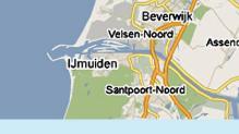 IJmond - Noord-Holland - Nederland