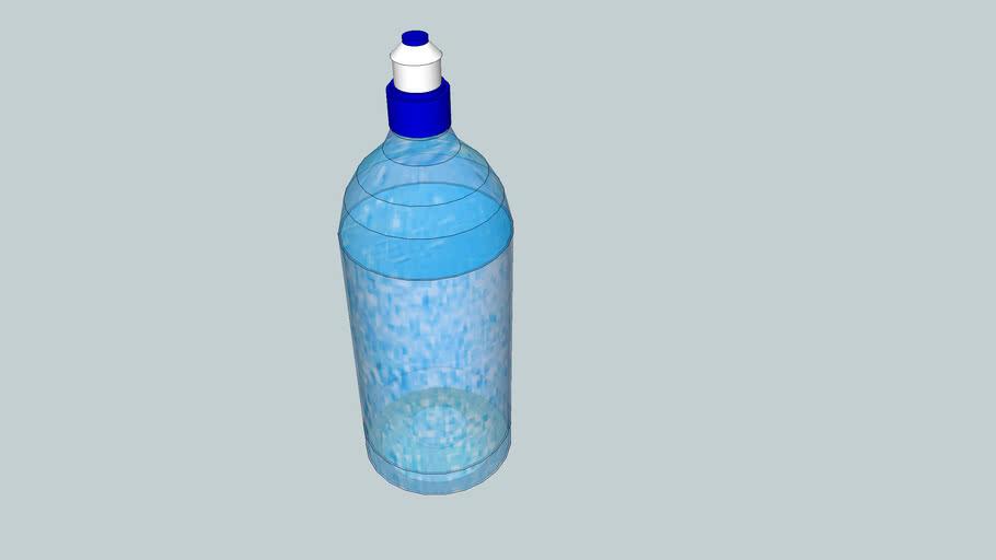 Sipper Bottle of a Water