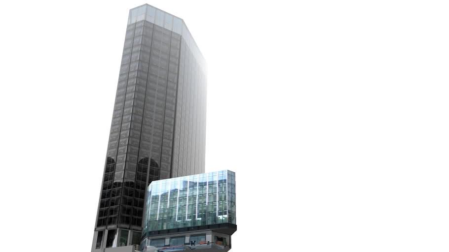 London Stock Exchange, City of London