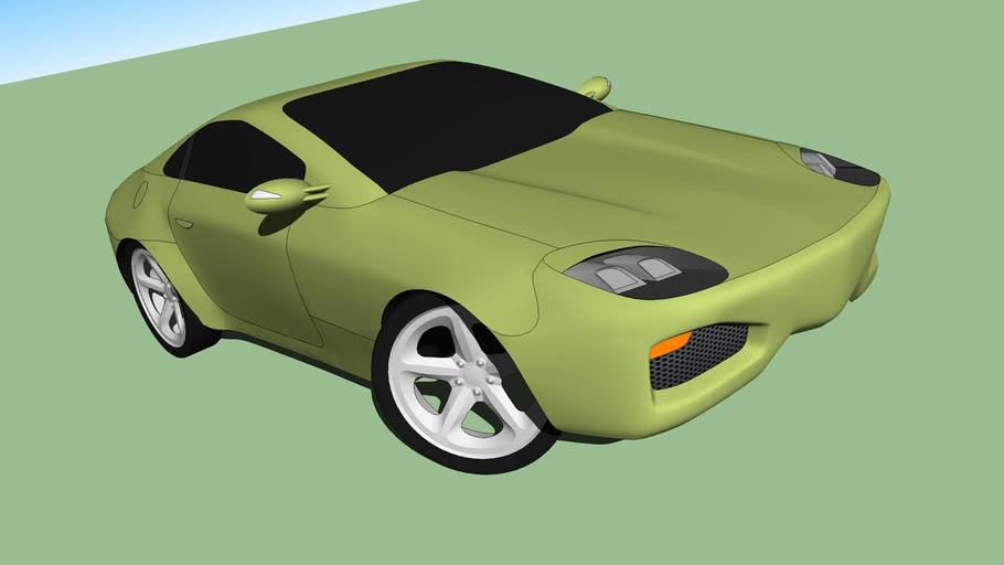 2011 Dilbert Motors Scutaro 2.0