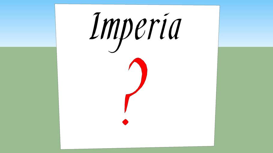 Imperia ??????