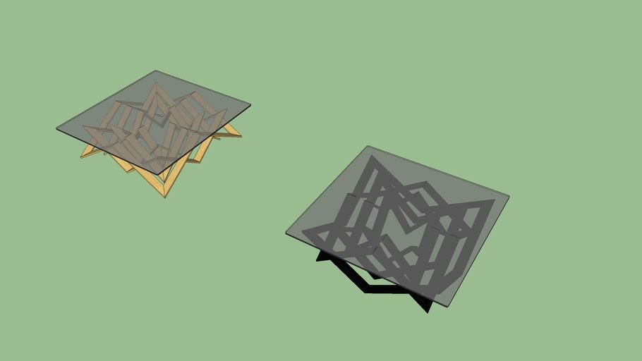 Oggetti Futura Table