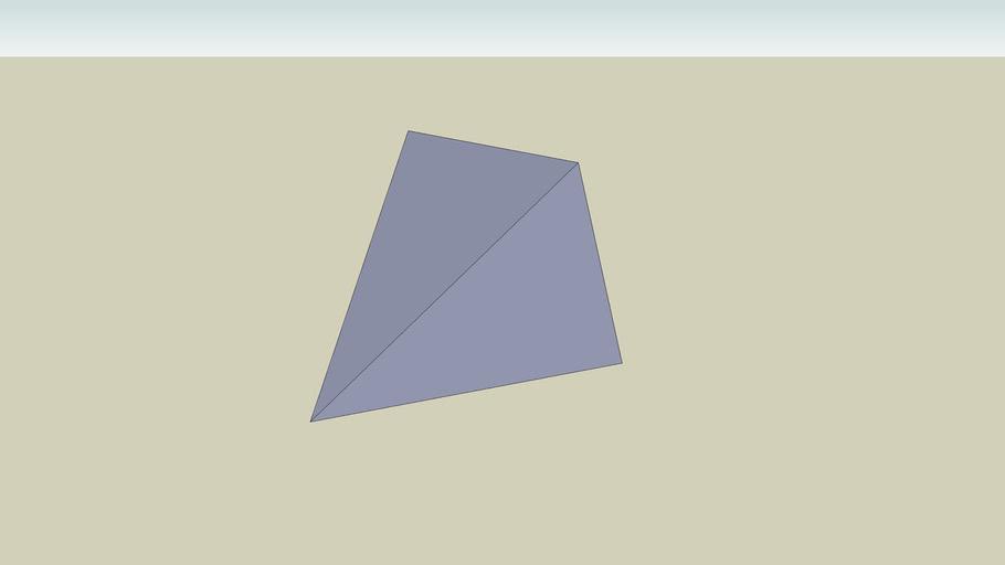 Lorenzo - Tetraedro
