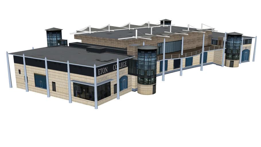 Eton College Rowing Centre