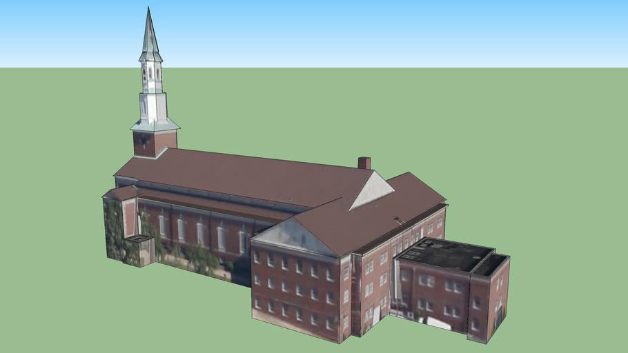 Sardis Missionary Baptist Church