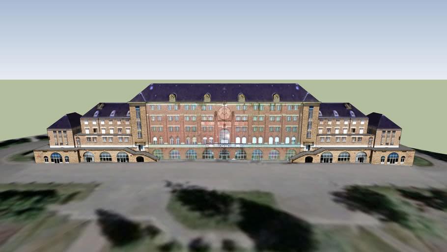 Lycée Pierre Caraminot