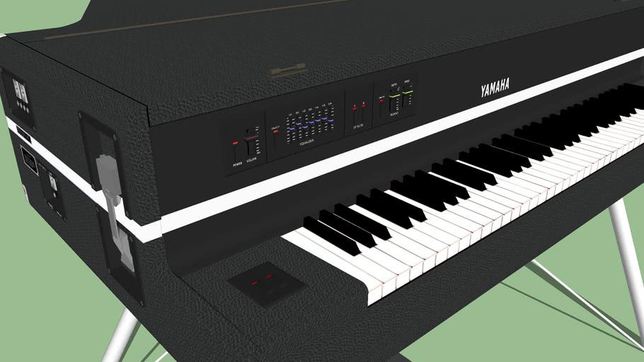 Piano YAMAHA CP 70M  (aun en construccion)