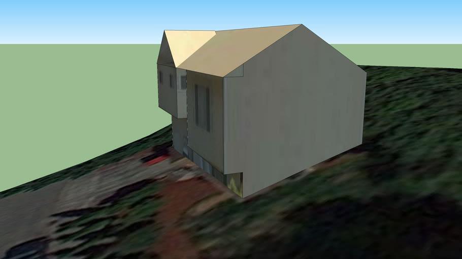 house in cascade fairwood wa