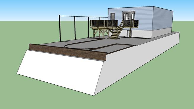 Shared Fremont House Model