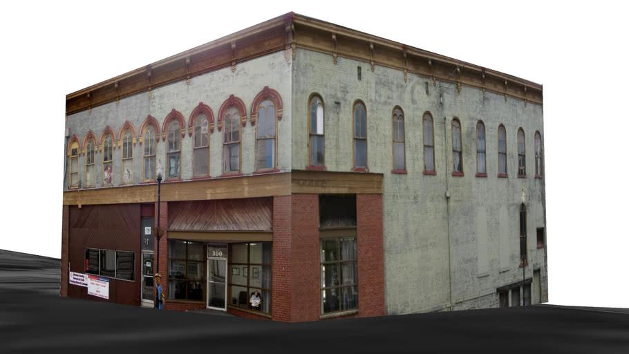 300 Adams Street
