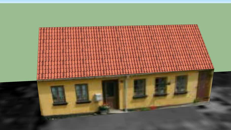 Bregninge-Sophies house
