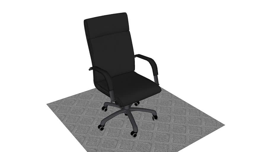 Kursi Kantor, kursi direktur, office chair 1