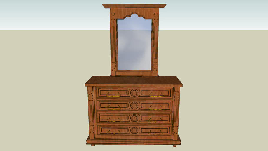 commode 1994