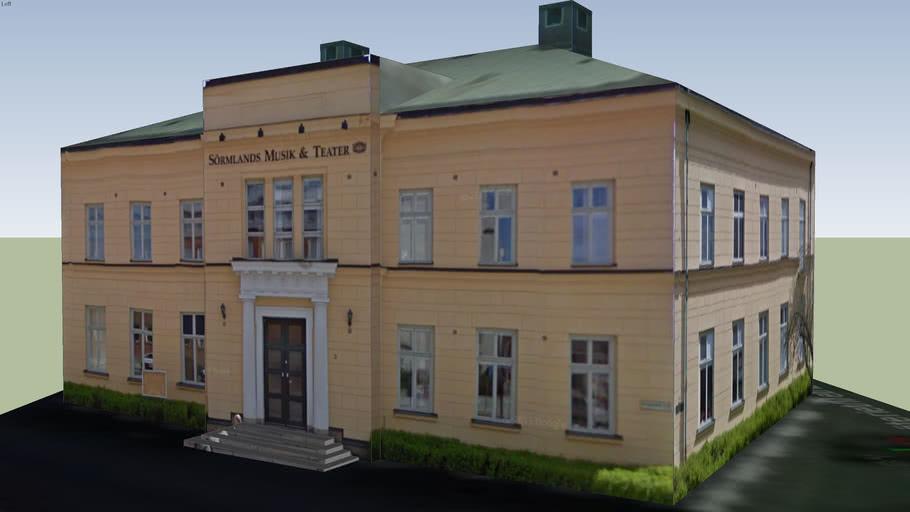 Sörmlands Musik & Teater
