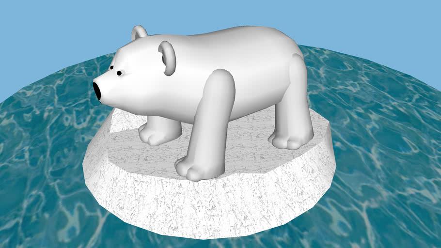 polar baer